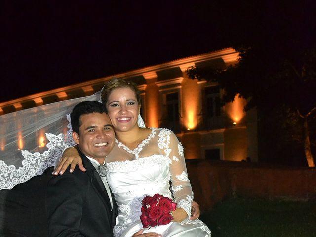 O casamento de Luciel e Shirlene em Belém, Pará 31