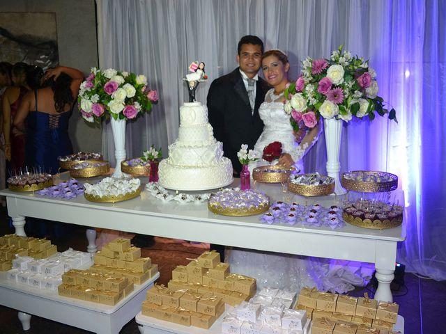 O casamento de Luciel e Shirlene em Belém, Pará 33