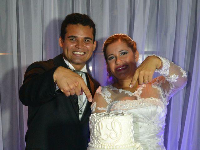 O casamento de Luciel e Shirlene em Belém, Pará 34