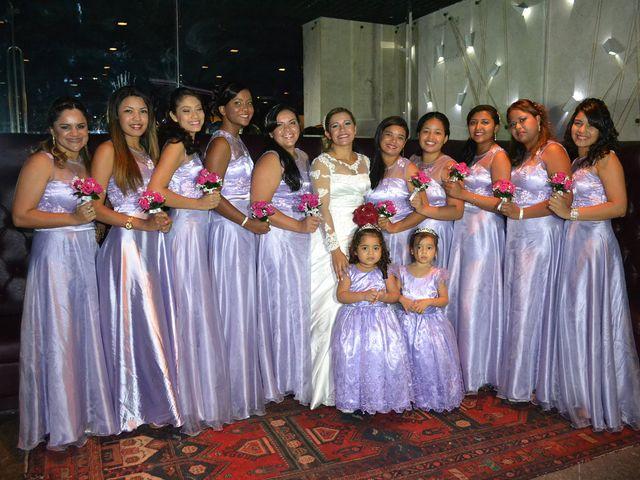O casamento de Luciel e Shirlene em Belém, Pará 35