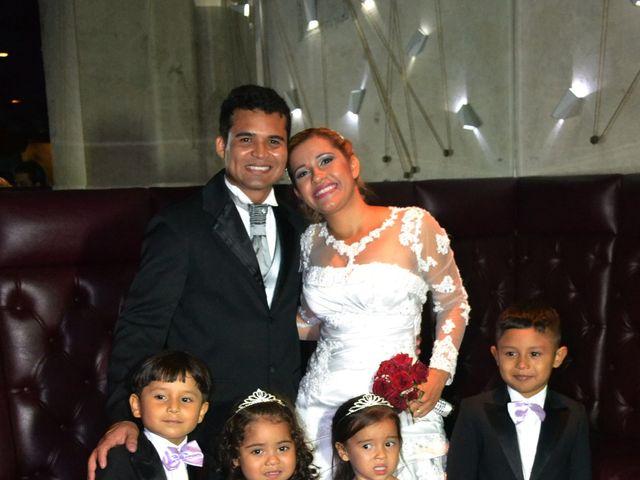 O casamento de Luciel e Shirlene em Belém, Pará 36