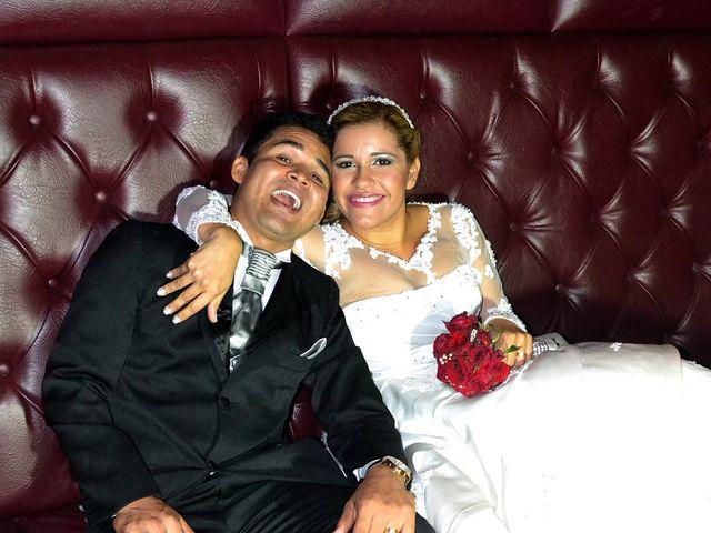 O casamento de Luciel e Shirlene em Belém, Pará 37