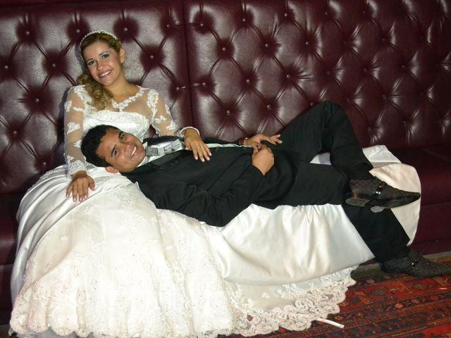 O casamento de Luciel e Shirlene em Belém, Pará 41