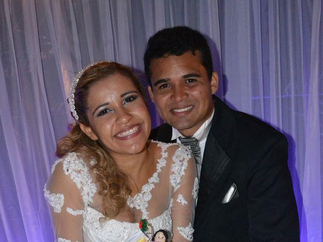O casamento de Luciel e Shirlene em Belém, Pará 42