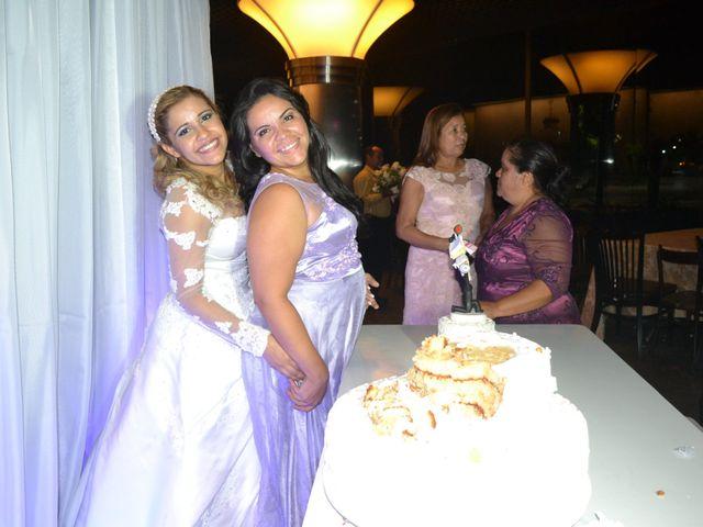 O casamento de Luciel e Shirlene em Belém, Pará 43