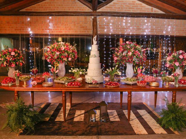 O casamento de Guilherme e Sarah em Valinhos, São Paulo 6