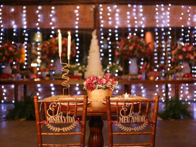 O casamento de Guilherme e Sarah em Valinhos, São Paulo 7