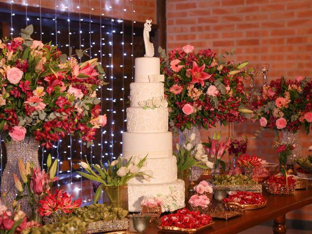 O casamento de Guilherme e Sarah em Valinhos, São Paulo 8