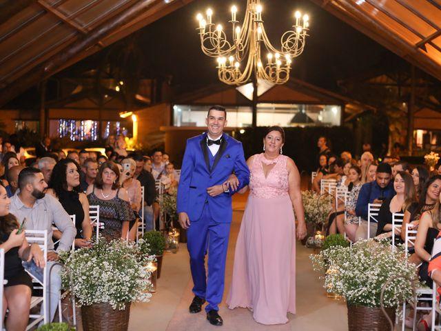 O casamento de Guilherme e Sarah em Valinhos, São Paulo 14