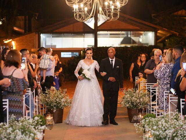 O casamento de Guilherme e Sarah em Valinhos, São Paulo 15