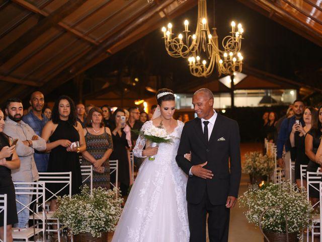 O casamento de Guilherme e Sarah em Valinhos, São Paulo 16