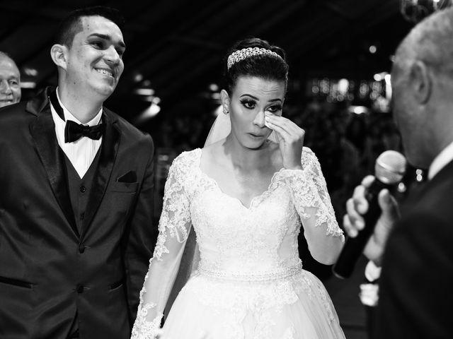 O casamento de Guilherme e Sarah em Valinhos, São Paulo 22