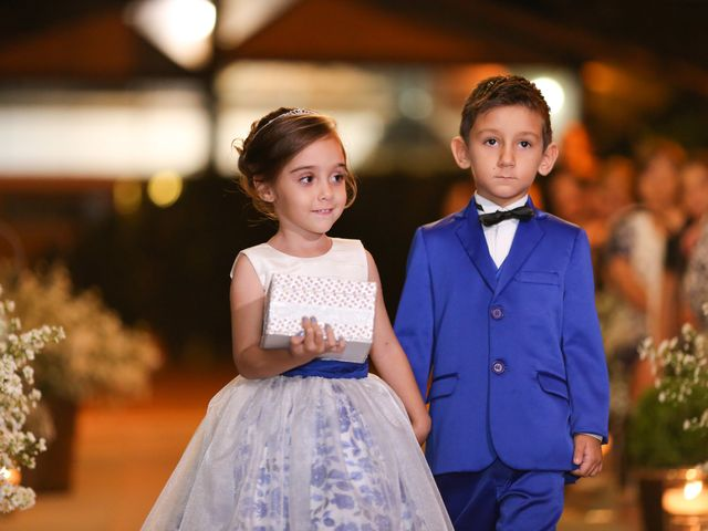 O casamento de Guilherme e Sarah em Valinhos, São Paulo 23