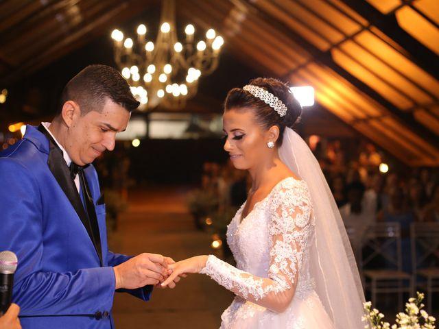 O casamento de Guilherme e Sarah em Valinhos, São Paulo 25