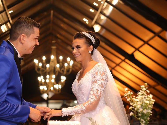 O casamento de Guilherme e Sarah em Valinhos, São Paulo 1