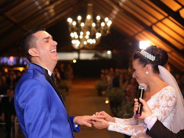 O casamento de Guilherme e Sarah em Valinhos, São Paulo 26