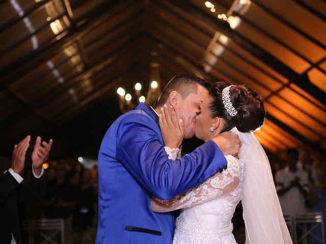 O casamento de Guilherme e Sarah em Valinhos, São Paulo 2