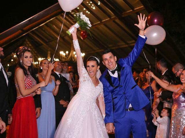 O casamento de Guilherme e Sarah em Valinhos, São Paulo 30