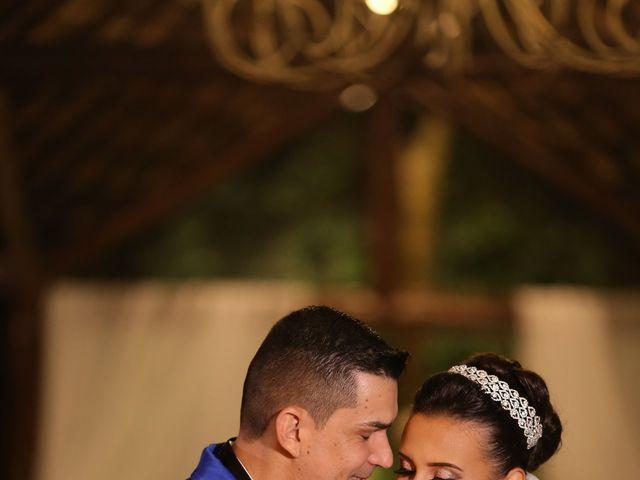 O casamento de Guilherme e Sarah em Valinhos, São Paulo 33