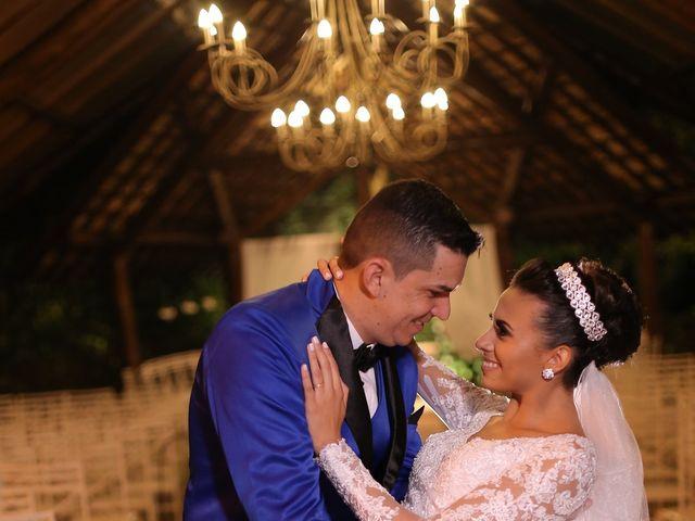 O casamento de Guilherme e Sarah em Valinhos, São Paulo 36