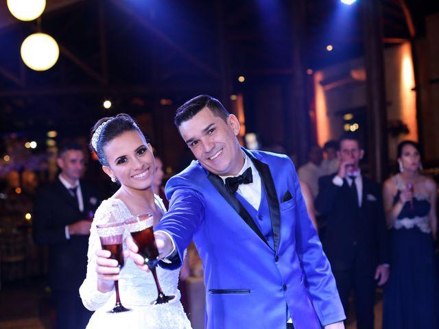 O casamento de Guilherme e Sarah em Valinhos, São Paulo 42