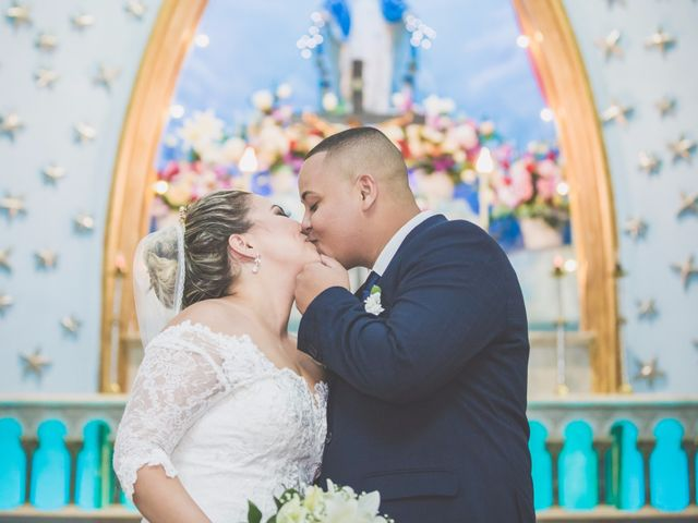 O casamento de Lívia e Raphael