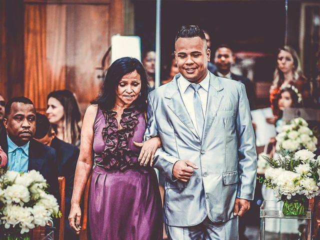 O casamento de Roberto e Cintia