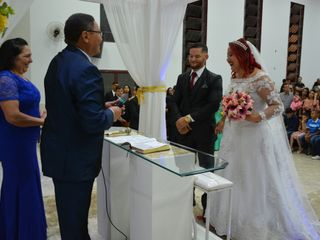 O casamento de Susanna  e Guilherme  1