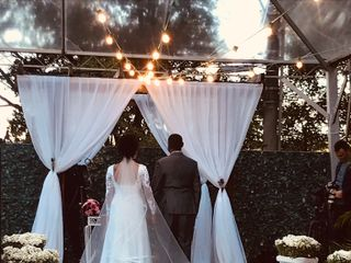 O casamento de Flaviana  e Jomer 2