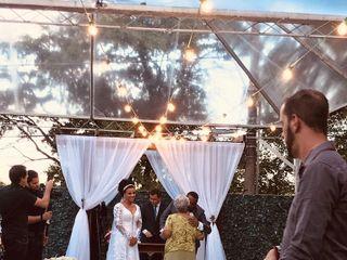 O casamento de Flaviana  e Jomer 3