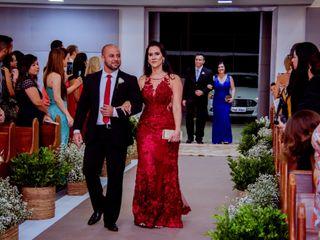 O casamento de Denise e Gustavo 2