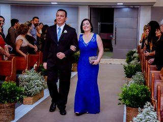 O casamento de Denise e Gustavo 3