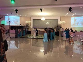 O casamento de Juliana e Lucas 3