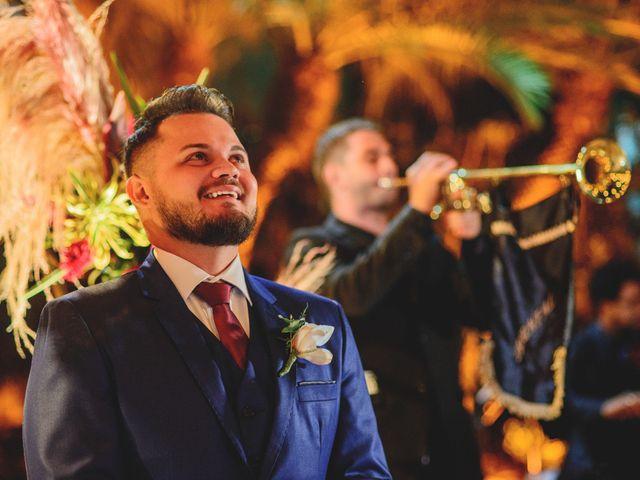 O casamento de Milton e Viviane em Campo Grande, Mato Grosso do Sul 10