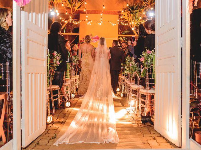 O casamento de Milton e Viviane em Campo Grande, Mato Grosso do Sul 11