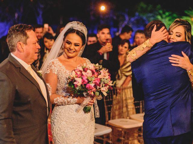 O casamento de Milton e Viviane em Campo Grande, Mato Grosso do Sul 12