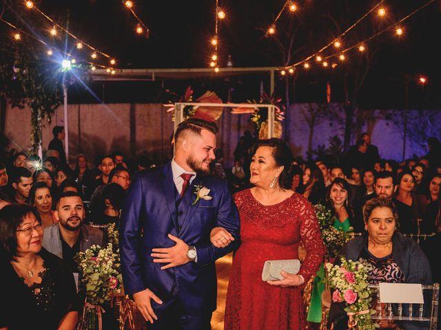 O casamento de Milton e Viviane em Campo Grande, Mato Grosso do Sul 14