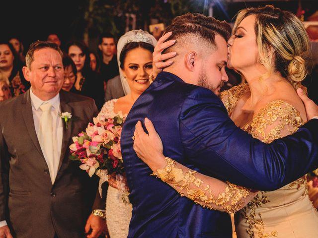 O casamento de Milton e Viviane em Campo Grande, Mato Grosso do Sul 15
