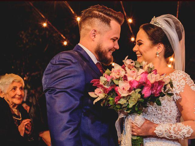 O casamento de Milton e Viviane em Campo Grande, Mato Grosso do Sul 16
