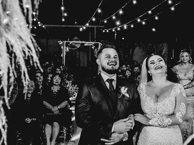 O casamento de Milton e Viviane em Campo Grande, Mato Grosso do Sul 17