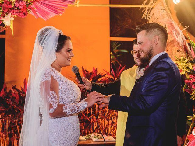 O casamento de Milton e Viviane em Campo Grande, Mato Grosso do Sul 19