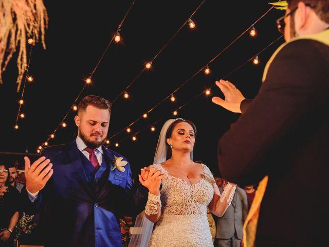 O casamento de Milton e Viviane em Campo Grande, Mato Grosso do Sul 20