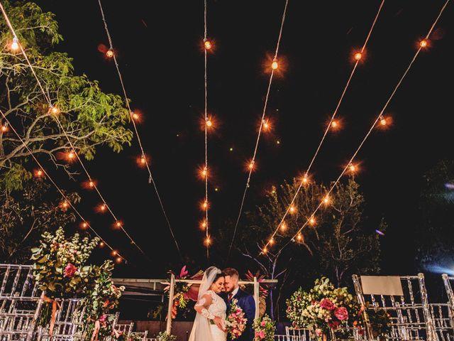 O casamento de Milton e Viviane em Campo Grande, Mato Grosso do Sul 25