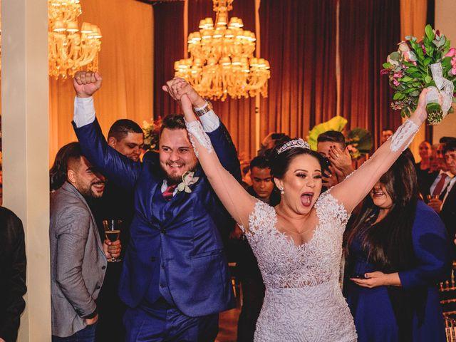 O casamento de Milton e Viviane em Campo Grande, Mato Grosso do Sul 26