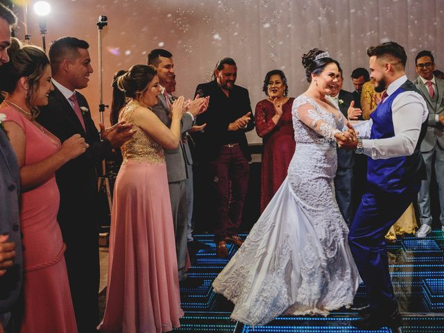 O casamento de Milton e Viviane em Campo Grande, Mato Grosso do Sul 27