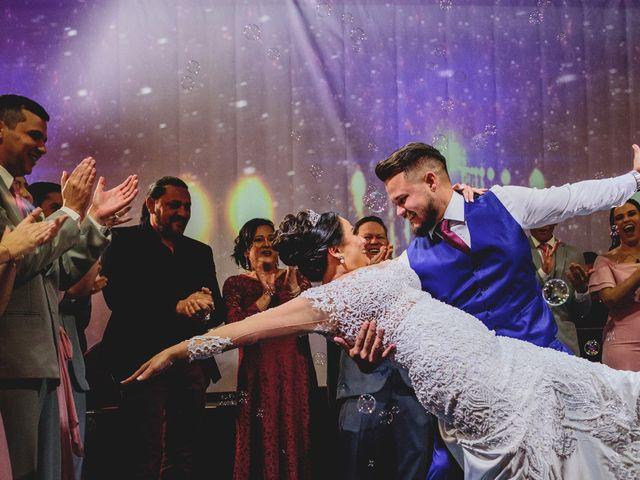 O casamento de Milton e Viviane em Campo Grande, Mato Grosso do Sul 28