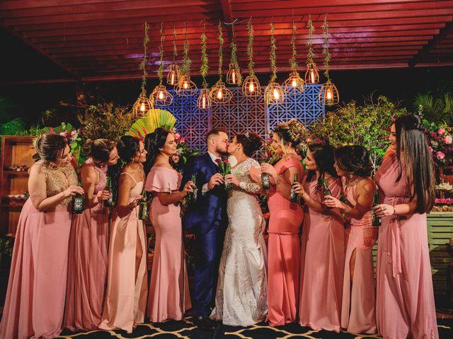 O casamento de Milton e Viviane em Campo Grande, Mato Grosso do Sul 30