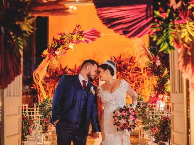 O casamento de Milton e Viviane em Campo Grande, Mato Grosso do Sul 23