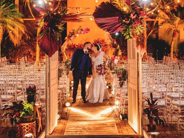 O casamento de Milton e Viviane em Campo Grande, Mato Grosso do Sul 24