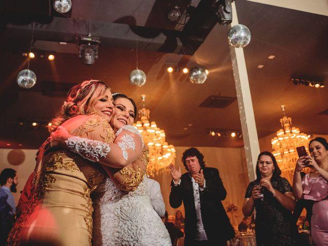 O casamento de Milton e Viviane em Campo Grande, Mato Grosso do Sul 36